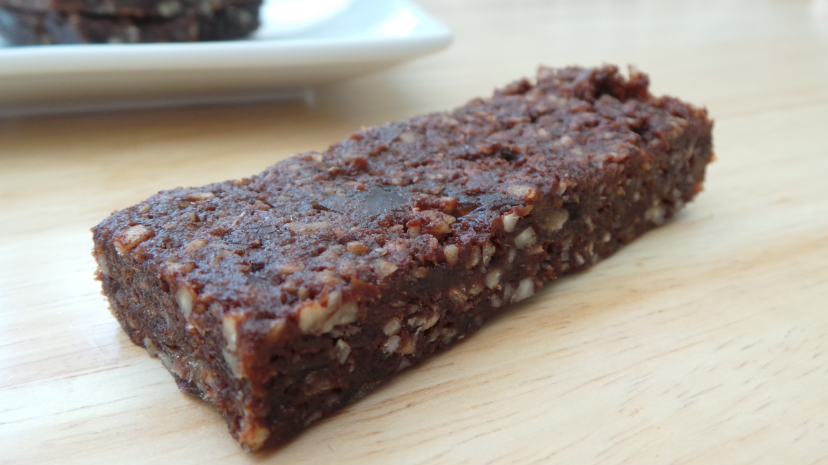 Recipe Review: Deliciously Ella's Raw Brownies