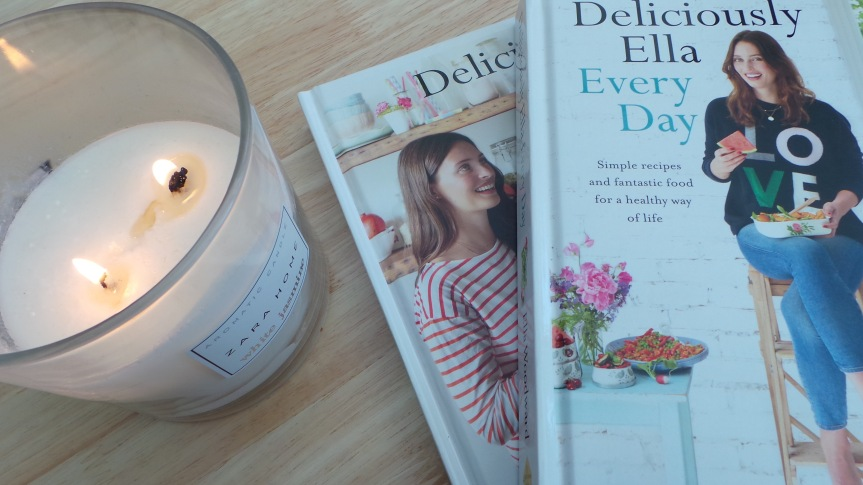 Cookbook Review: Deliciously Ella Every Day