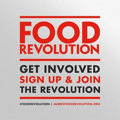 Jamie's Food Revolution2016